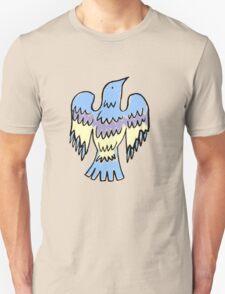 layer bird Unisex T-Shirt