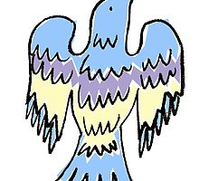 layer bird by capricapri