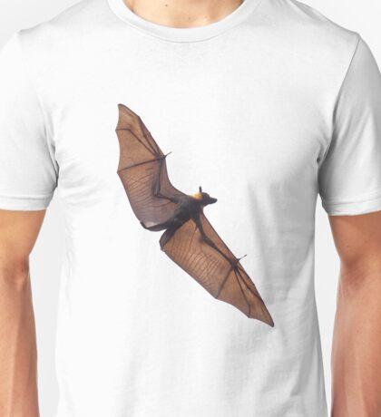 Spectacled flying fox Unisex T-Shirt