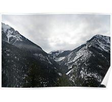 Rockies #1 Poster