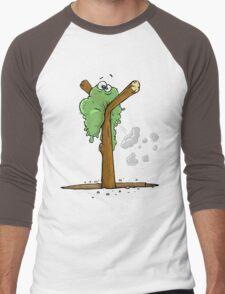 Pooot! Men's Baseball ¾ T-Shirt