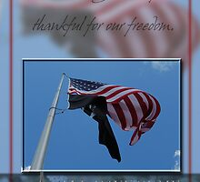 Veterans Card by back40fotos