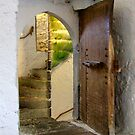 Door to.... ? by Lea Valley Photographic