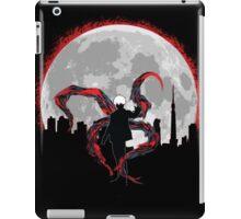 Ghoul in Tokyo iPad Case/Skin