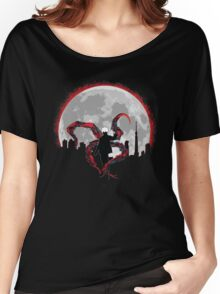 Ghoul in Tokyo Women's Relaxed Fit T-Shirt