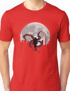 Ghoul in Tokyo Unisex T-Shirt