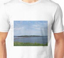 Partridge Island Unisex T-Shirt