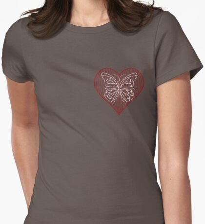 Please Keep Safe My Fragile Heart T-Shirt