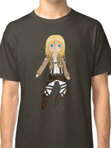 Chibi Christa Classic T-Shirt
