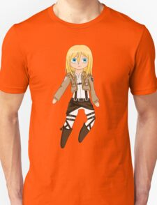 Chibi Christa Unisex T-Shirt