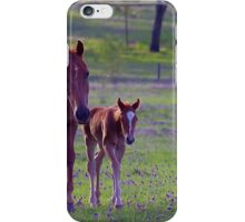 A new world of pretty things iPhone Case/Skin