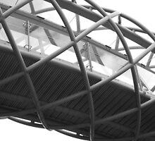 The Bridge by stooferdoofer