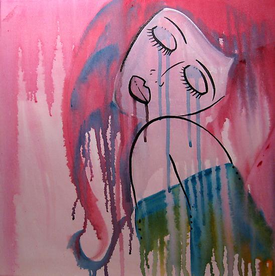 Tears by Shona Baxter