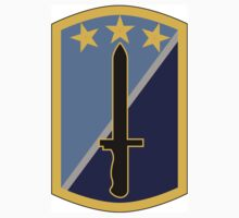 170th Infantry Brigade by VeteranGraphics