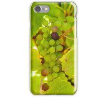 Veraison Stirring iPhone Case/Skin