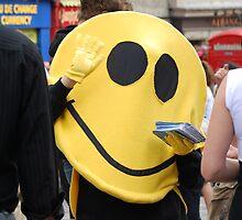 Happy People by stooferdoofer