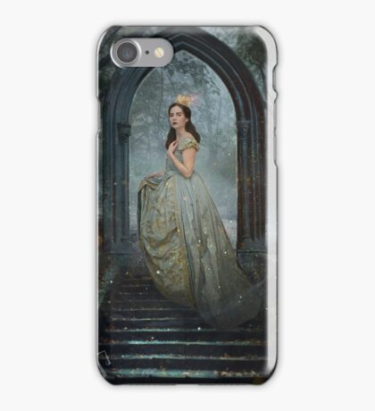 Portal to a Forgotten Tale iPhone Case/Skin