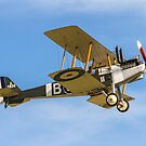 TVAL R.E.8 Reproduction A3930 by Colin Smedley