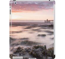 Seaweed Sunset iPad Case/Skin