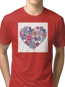 Share Your Love Tri-blend T-Shirt
