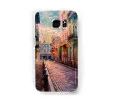 Streets of San Juan Samsung Galaxy Case/Skin