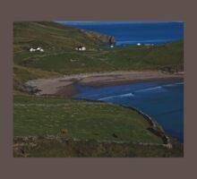 Traloar Beach, Muckross Head, Donegal Kids Clothes