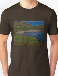 Traloar Beach, Muckross Head, Donegal T-Shirt