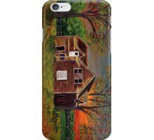 Old Farmhouse iPhone Case/Skin