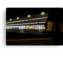 St Marks Square ~ Long Exposure  Canvas Print