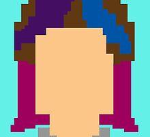Pixel Suzee by omondieu