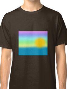 Tequila Sunset Classic T-Shirt