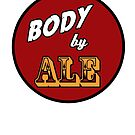 Body by Ale by PaulRoberts