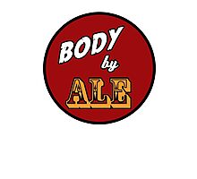 Body by Ale Photographic Print