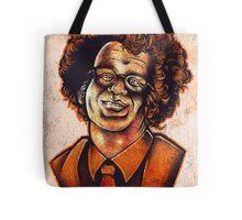 Steven Brule Tote Bag