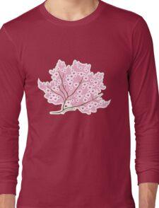 Sakura Love Long Sleeve T-Shirt
