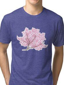 Sakura Love Tri-blend T-Shirt