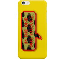 im the one who knocks  iPhone Case/Skin