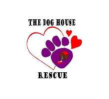 Dog House Rescue  by starprints
