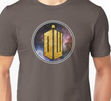 DW - Doctor Who Cool graphic for all products Unisex T-Shirt