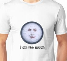 I Am The Moon Unisex T-Shirt