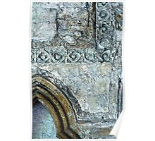 Cathedral Wall Poster
