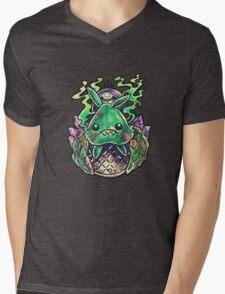 Trubbish Mens V-Neck T-Shirt