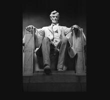 Lincoln Memorial 6 Unisex T-Shirt