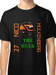 Nico Hülkenberg, Force India Classic T-Shirt