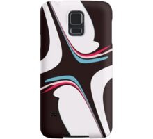 Hockey Sticks Samsung Galaxy Case/Skin