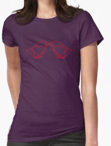 This Bird's Gotta Love ... Womens Fitted T-Shirt