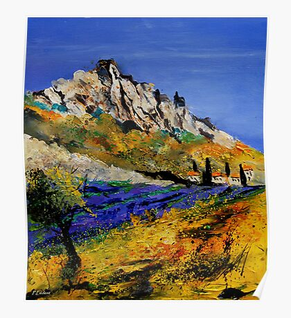 Provence 560908 Poster