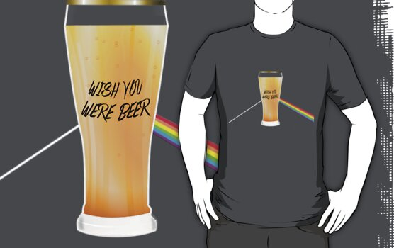 wish you were beer by Riko2us