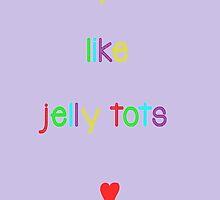 Love is Sweet  by Kerry95