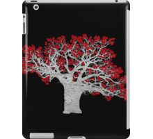 Weirwood iPad Case/Skin